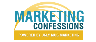 Marketing Confessions
