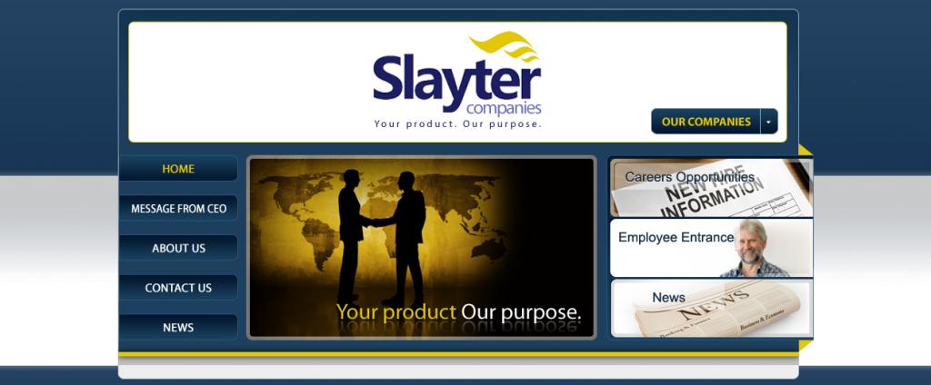 Slayter Companies