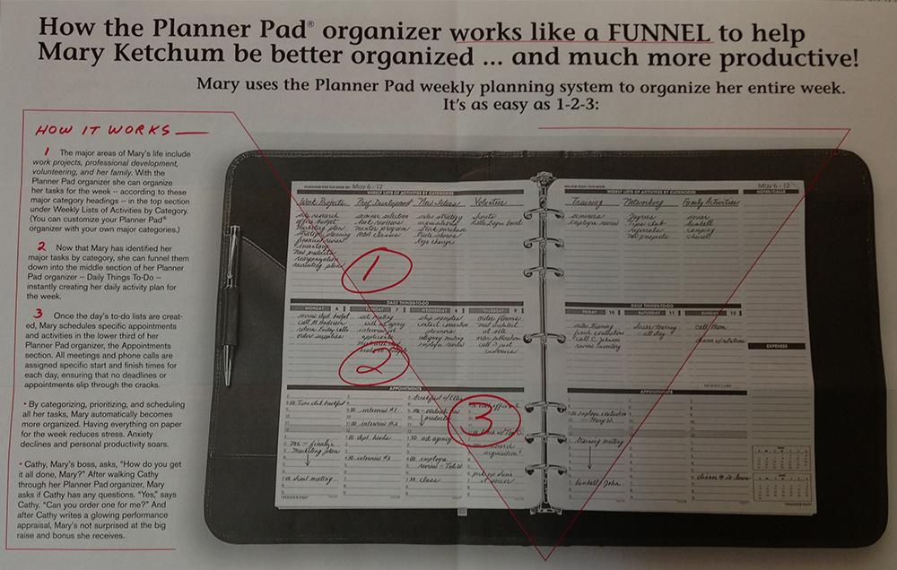 planner pad 2
